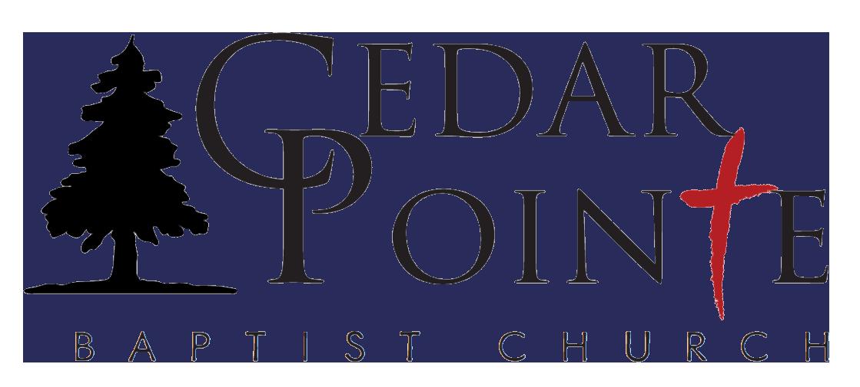 Cedar Pointe Baptist Church